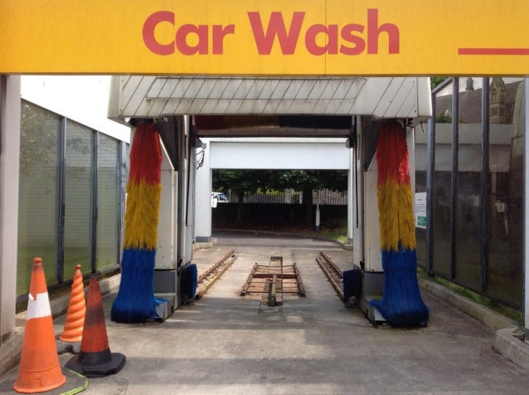 5 Benefits Of A Car Wash 2018