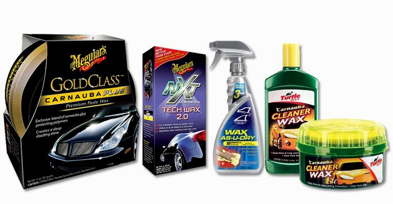 Delta Sonic Car Wash Prices >> The Beginning And Processing Of Carnauba Car Wax | 2018