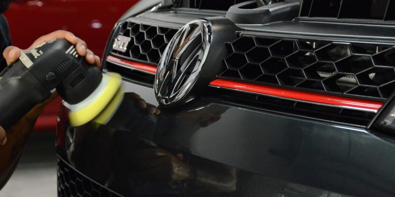 Exterior And Interior Auto Detailing Explained 2018